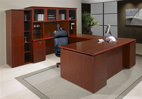 Inspiring Executive Home Office Furniture Home Design 415 Home Executive Office Furniture