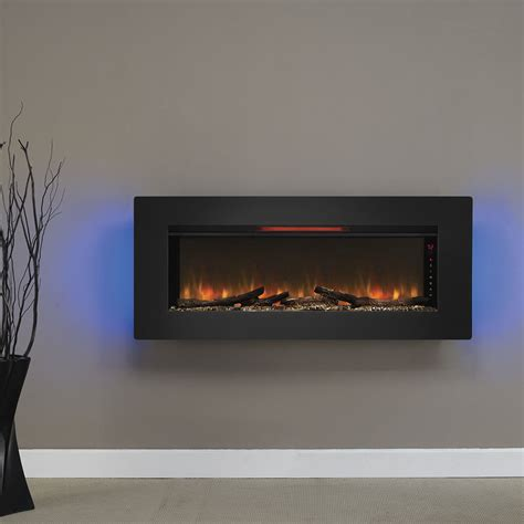 classicflame  felicity wall hanging electric fireplace