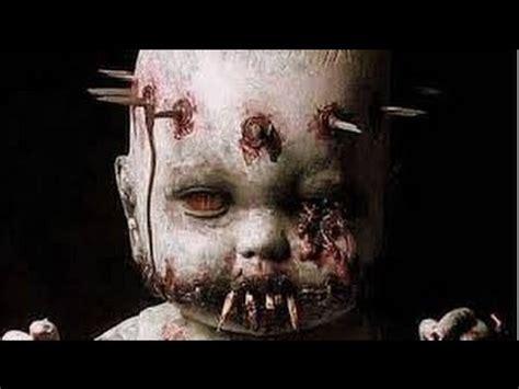 imagenes de terror reales que se muevan las 9 mu 209 ecas mas diab 211 licas youtube