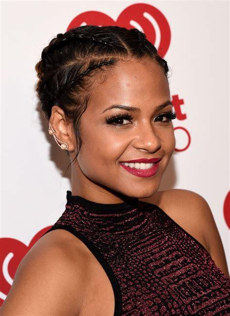 latina hairstyles 2014 latina hairstyles 2014 christina milian 2014 iheartradio