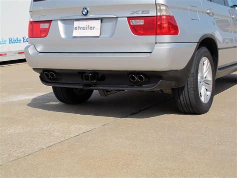Bmw X5 Hitch by 2005 Bmw X5 Trailer Hitch Installation