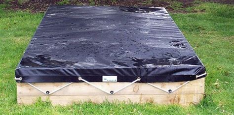 diy pit cover tarpaulin cover manufacturers canvas tarpaulins by cunningham covers
