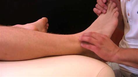 leg sprain back from ankle sprain foot leg sports by catz