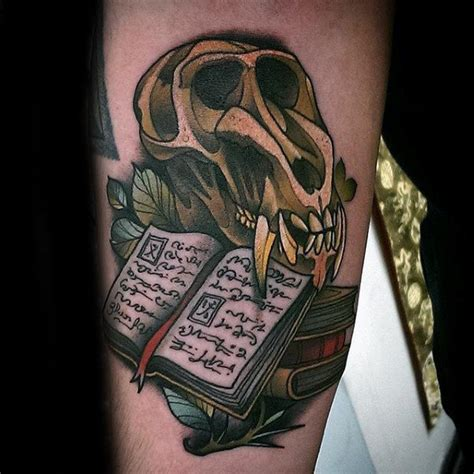 open book tattoo designs 75 book tattoos for reading inspired design ideas