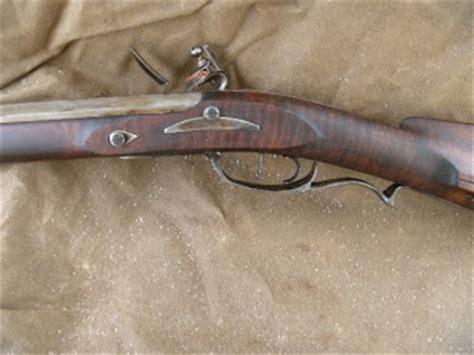 southern mountain flintlock rifles maccrea s custom flintlocks and accouterments dad s