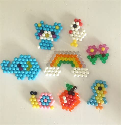 a better place to bead there aint no like an aquabeads five