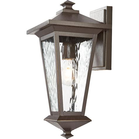 home decorators collection lighting home decorators collection 1 light oil rubbed bronze with