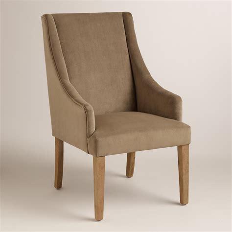 Shitake Jayda Dining Chair World Market World Market Dining Chair