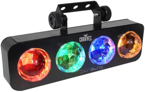 chauvet dj bank led light chauvet dj bank fx 4 rgba led light effect pssl