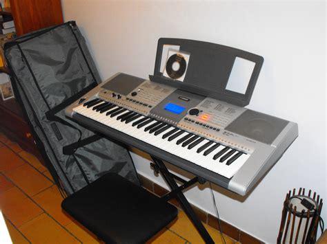 Keyboard Yamaha E403 yamaha psr e403 image 731489 audiofanzine