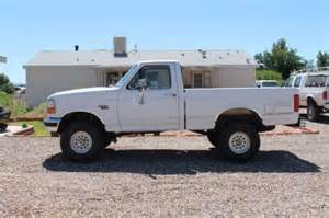 find used 1993 ford f 150 xlt standard cab 2 door 4