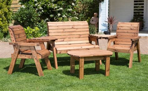 sustainable outdoor furniture get your garden ready for summer with sustainable garden furniture collection
