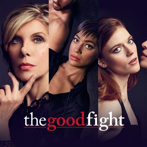 good fight the good fight cbs promos television promos