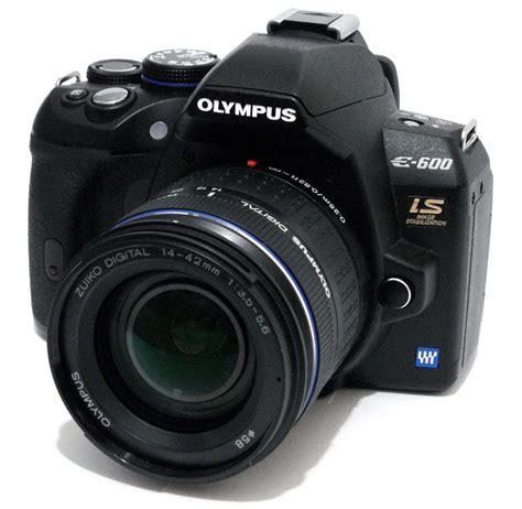 olympus digital slr digicamreview olympus e600 dslr