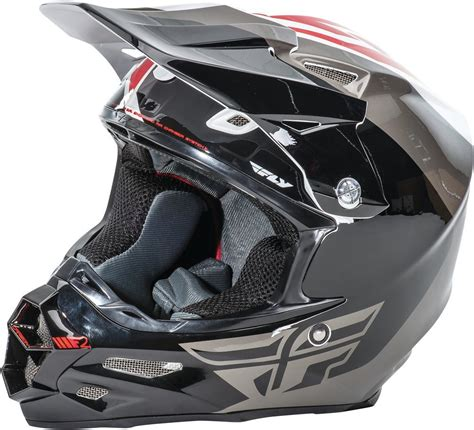 discount motorcycle 180 18 fly racing f2 carbon pure helmet 237929