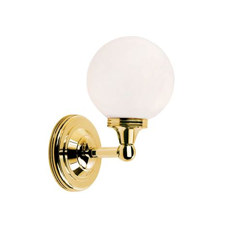 Polished Brass Bathroom Lights Bath Austen4 Pb Bathroom Austen Brass