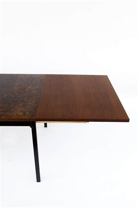 design furniture ta dieter waeckerlin idealheim basel swiss dining table