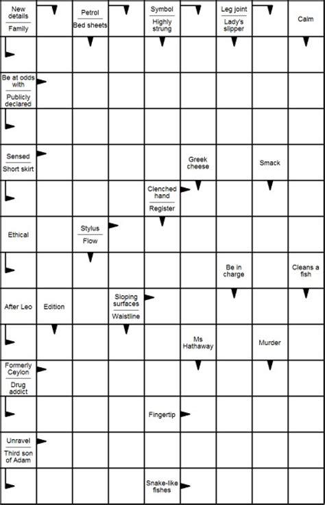 printable arrow sudoku exles of our puzzles