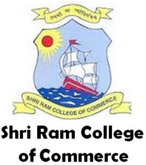 Srcc Global Mba by Shri Ram College Of Commerce Cut 2015 2016 Course