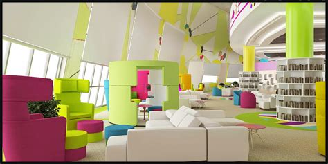 Home Design 3d Library by 3d Visual Designs Library Kids Interior 03