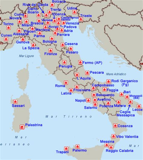 d italia vicenza cartina d italia vicenza siteredevelopment