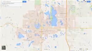 map of loveland colorado loveland colorado map