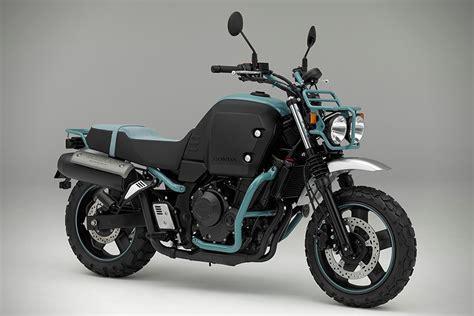 future honda motorcycles honda bulldog motorcycle concept hiconsumption