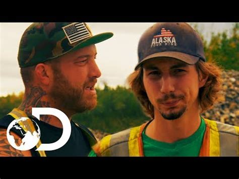 what happened to rick ness on gold rush? is he leaving