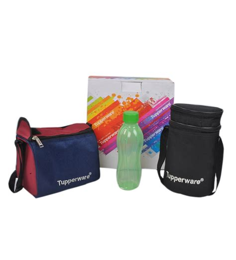 Lunch Box Set Piled Box Family 1 tupperware plastic family lunch set 1 best 1 executive lunch 1 bottle free by tupperware