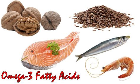 Fish Omega 3 Fatty Acids by Top 10 Essential Nutrients For Your Page 2 Of 3