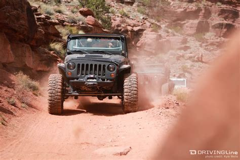 Creek Jeep Creek Potato Salad Hill And The Rest Of Easter Jeep