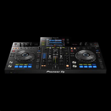 Pioneer Xdj Rx Digital Dj System pioneer xdj rx rekordbox dj system ebay
