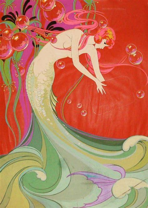 Deco Mermaid L by Deco Mermaid Mermaids