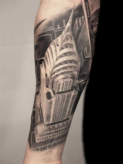 empire tattoos best 25 building ideas on symbol
