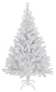 k 252 nstlicher weihnachtsbaum 120 cm in wei 223 wei 223 er