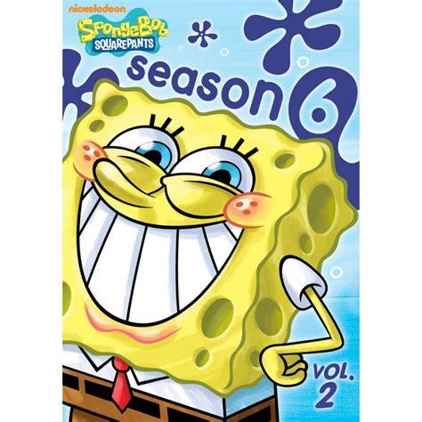 mommas boy heartbreak blvd volume 1 books spongebob squarepants season six volume two dvd