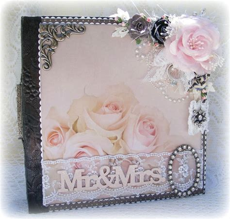 Wedding Album Scrapbook Ideas by 17 Best Images About Scrapbooking Wedding Album Ideas On