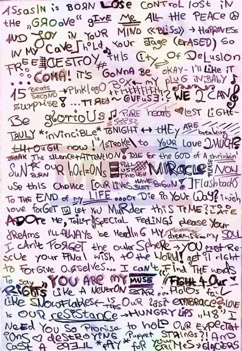 best muse lyrics 17 best ideas about muse lyrics on muse songs