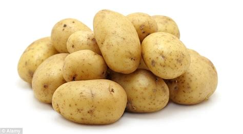 Potato Means by Supermarkets Accused Of Duping Customers By Selling New