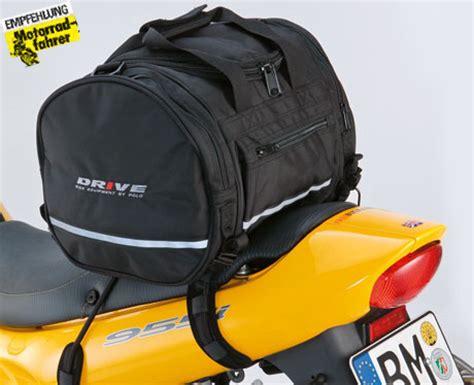 Motorrad Polo Online polo drive hecktasche tourenfahrer online