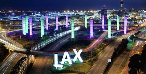 lax car service car service to los angeles airport