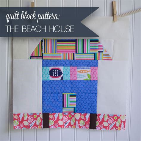 tutorial quilting sewing classic blocks fresh fabric for may a beach house