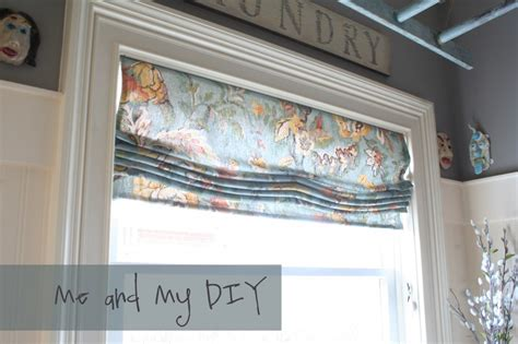 simple pattern for roman shades sew a diy roman shade the mommy for pattern shades ideas