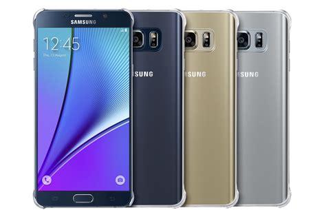 samsung galaxy note 5 and galaxy s6 edge specs talkandroid