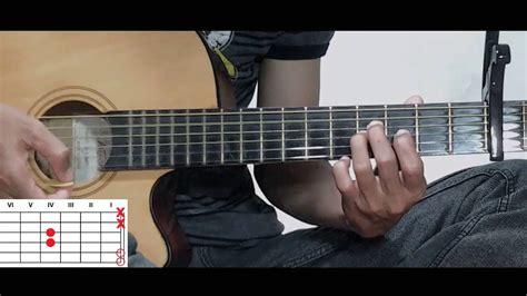 tutorial gitar tak pernah ternilai last child tak pernah ternilai cover gitar youtube