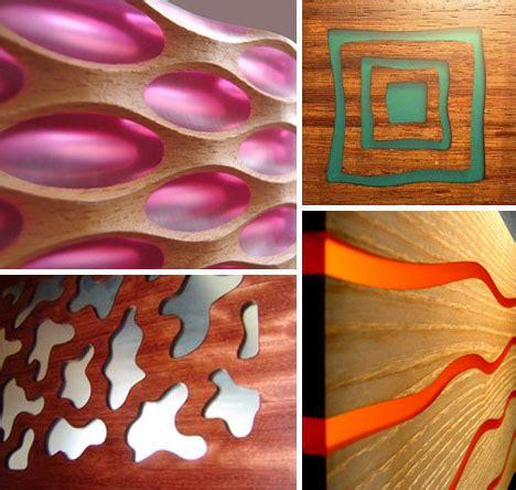 Decorative Plastic Panels by Hybrid Walls Decorative Wood Plastic Wall Panelling