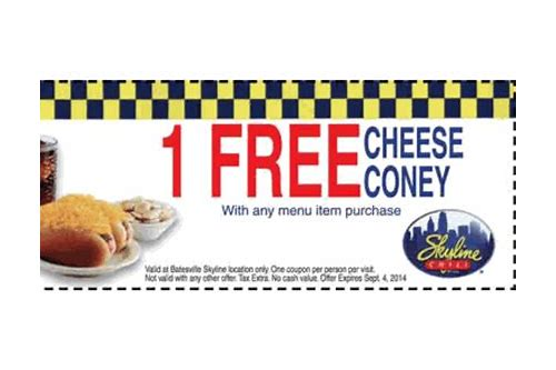skyline coupon code