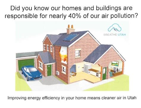 breathe utah home energy efficiency