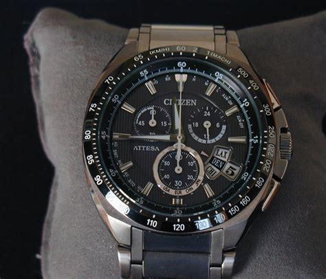 citizen watches pro watches