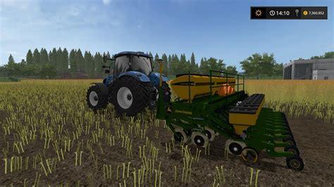 Mod Planter by Planter Deere 1111 V1 0 Fs17 Farming Simulator 2017